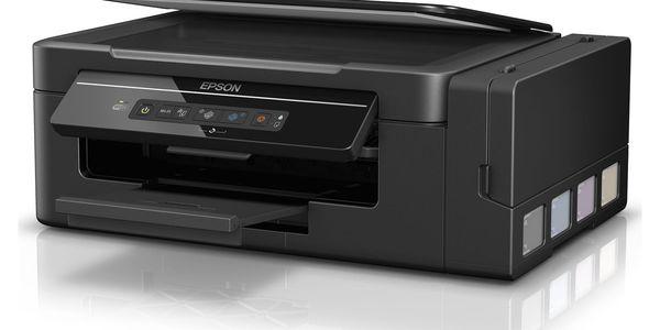 Tiskárna multifunkční Epson L3050 (C11CF46403) černý5
