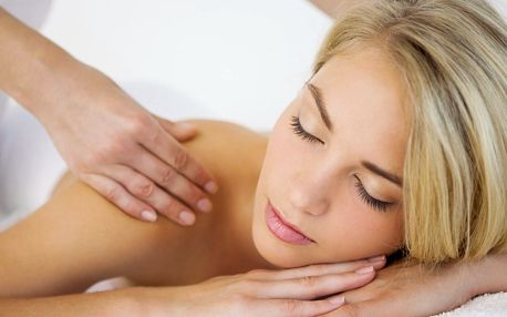Hodinová masáž dle vašeho výběru