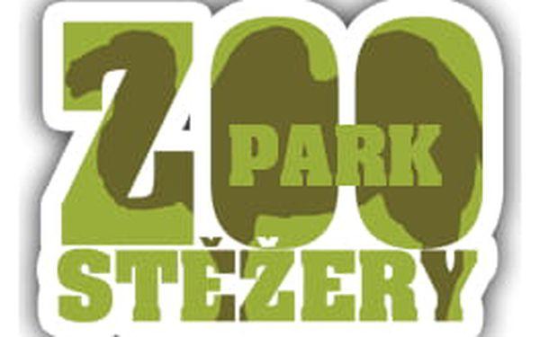 Zoopark Stěžery