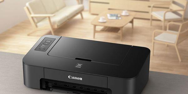 Tiskárna inkoustová Canon TS205 (2319C006AA)2