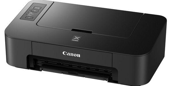 Tiskárna inkoustová Canon TS205 (2319C006AA)4
