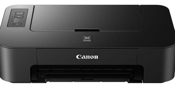 Tiskárna inkoustová Canon TS205 (2319C006AA)5