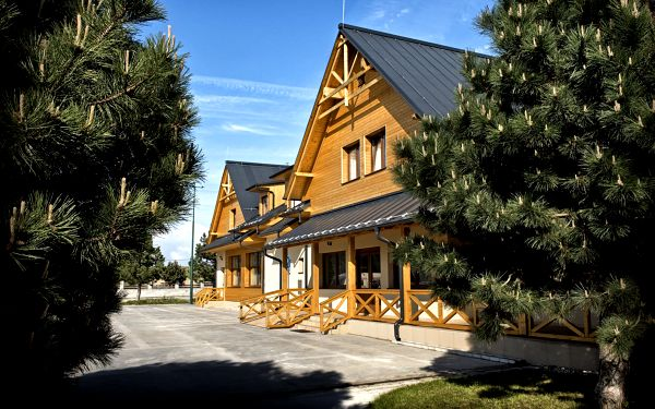 Hotel Rozálka