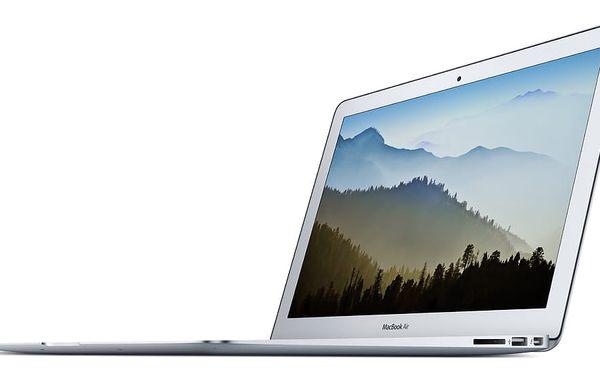 Notebook Apple 13 128 GB - silver (MQD32CZ/A) Software F-Secure SAFE, 3 zařízení / 6 měsíců v hodnotě 979 Kč + DOPRAVA ZDARMA4