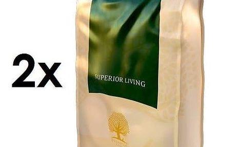 Essential Foods Superior Living 2 x 12,5 kg