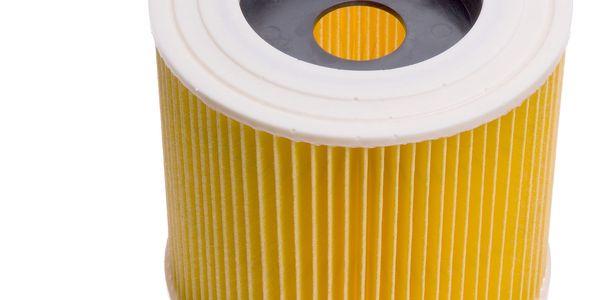 HEPA filtr pro vysavače Jolly HF 163