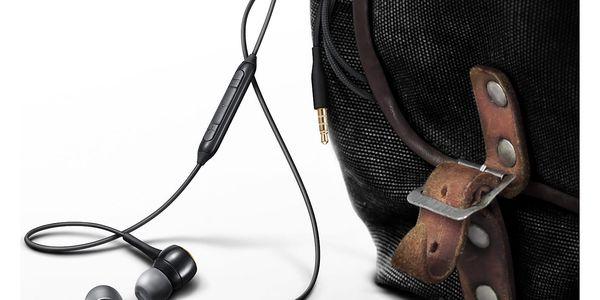 Sluchátka Samsung Wired In Ear (EO-IG935BBEGWW) černá3