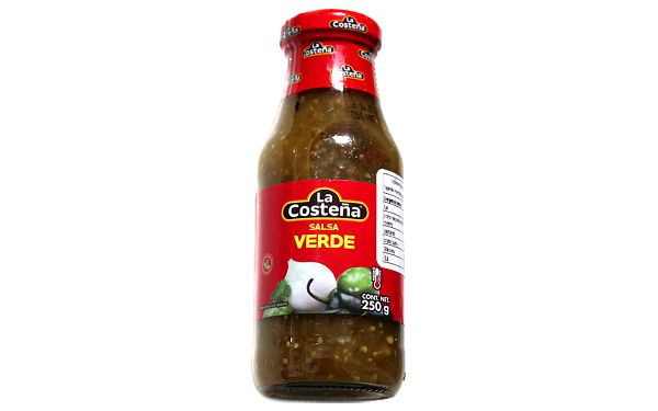 Salsa Verde 250g