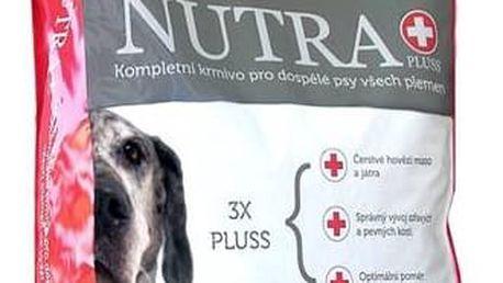 Nutra Plus SENIOR 12 kg