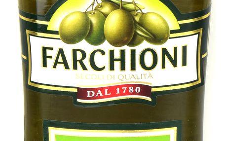Farchioni Extra panenský olivový olej 1 l