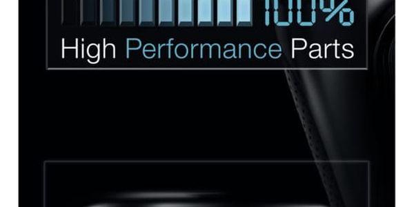 Příslušenství pro holicí strojky Braun Combi Pack Series9 - 92S stříbrné4