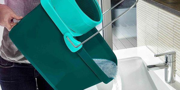 Leifheit Clean Twist extra soft M úklidový set 520142