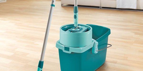 Leifheit Clean Twist extra soft M úklidový set 520143
