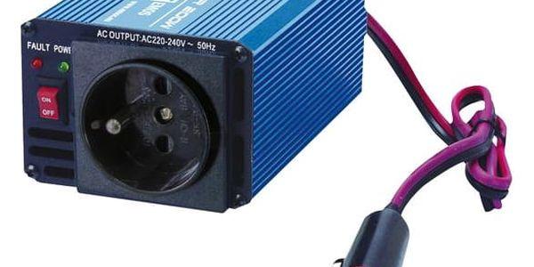 Měnič napětí EMOS CARBOOST 200 (CARBOOST 200)