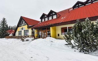 Hotel Rysy Tatranská Štrba