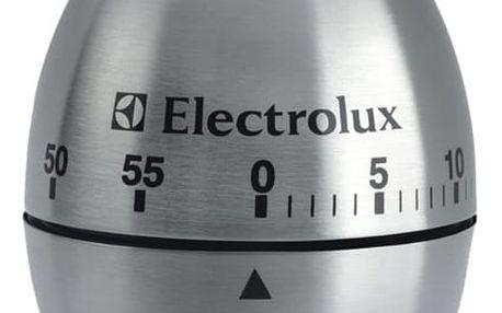 Příslušenství pro trouby Electrolux Kuchyňská minutka leštěná nerez