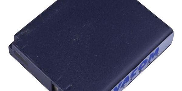 Baterie Avacom Panasonic CGA-S005, Samsung IA-BH125C, Ricoh DB-60, Fujifilm NP-70 Li-ion 3.7V 1100mAh (DIPA-S005N-338)2
