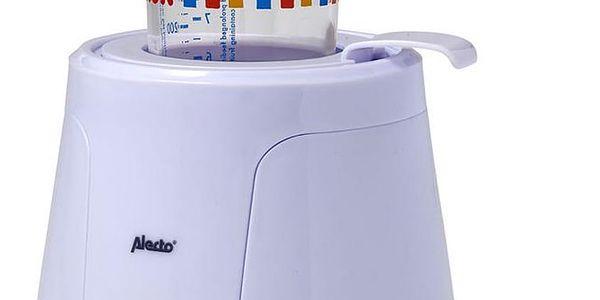 Ohřívač kojeneckých lahví Alecto BW-705