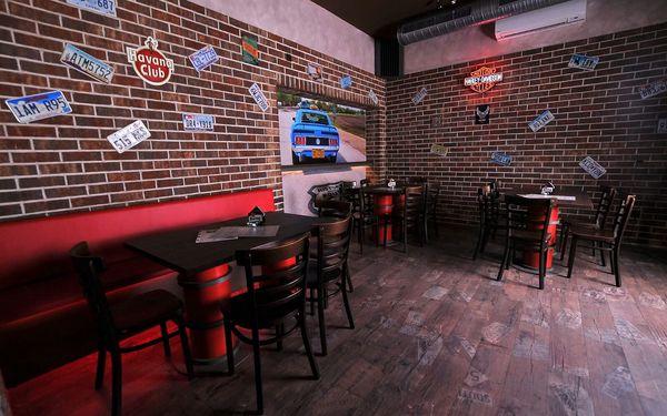 Americana Caffe-Bar