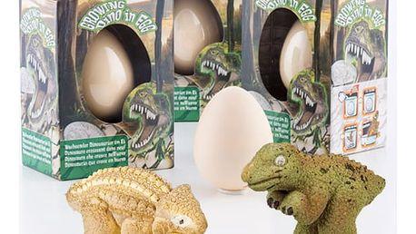 Dinosauří Vejce Junior Knows