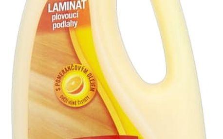 ALEX Čistič s leskem 2v1 s pomerančovým olejem 750 ml