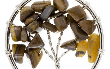 Fashion Icon Čakrový přívěsek strom života