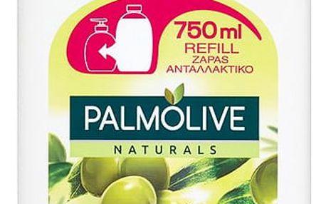 Palmolive Naturals Ultra moisturization hydratační tekuté mýdlo náhradní náplň 750 ml