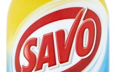 Savo Original dezinfekční prostředek 1000 ml
