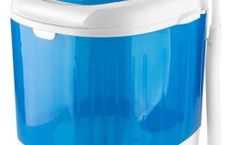 Vířivá pračka Hyundai WM 300 bílá/modrá