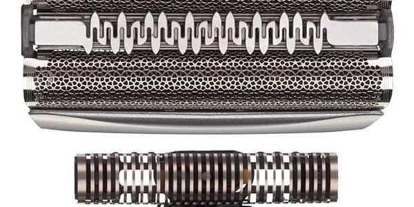 Příslušenství pro holicí strojky Braun CombiPack Series5 - 51S stříbrné + DOPRAVA ZDARMA2