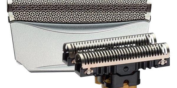 Příslušenství pro holicí strojky Braun CombiPack Series5 - 51S stříbrné + DOPRAVA ZDARMA3
