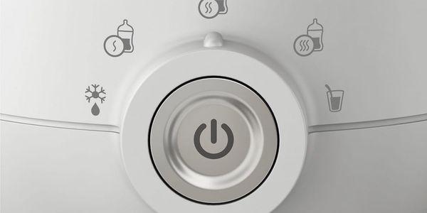 Ohřívač kojeneckých lahví Philips AVENT SCF356/00 bílý3