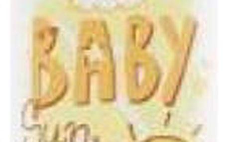 HRISTINA Přírodní opalovací mléko pro miminka spf 50, 250 ml