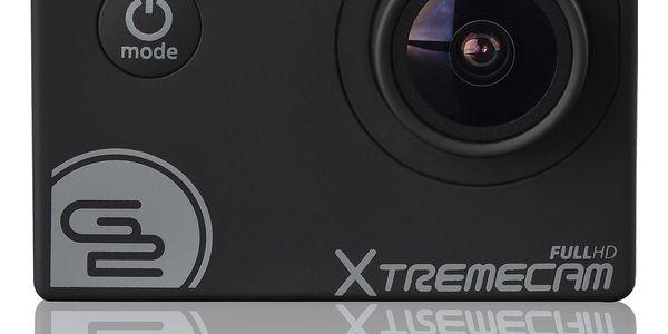 Outdoorová kamera GoGEN XTREME CAM 10 B černá5