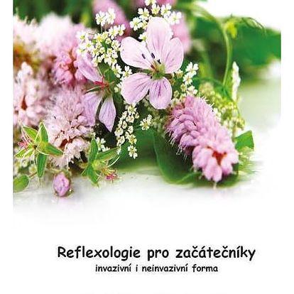 Elektronická kniha - reflexologie pro začátečníky
