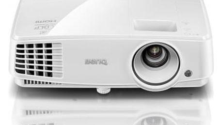 Projektor BenQ MS527 (9H.JFA77.13E)