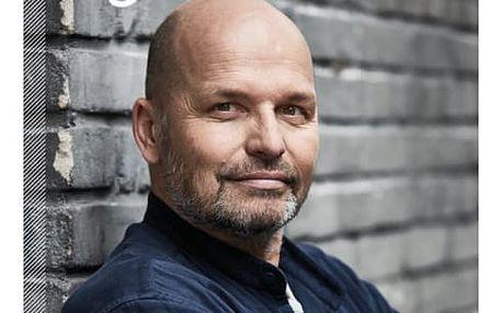 Euromedia Grilování - Zdeněk Pohlreich