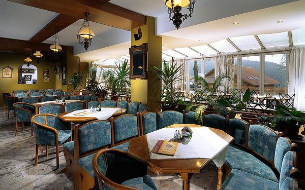 Hotel Astra - Špindlerův Mlýn