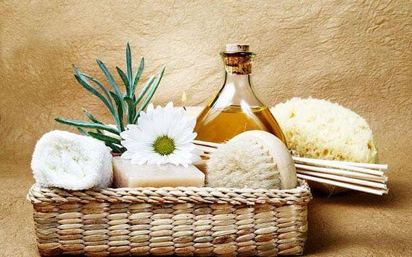 Thajská olejová masáž aroma - platnost 4 měsíce, 60 minut, počet osob: 1 osoba, Karlovy Vary (Karlovarský kraj)3