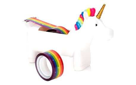 Stojánek na lepicí pásku NPW Unicorn