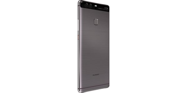 Mobilní telefon Huawei P9 Plus Single SIM (SP- P9PLUSSSTOM) šedý + DOPRAVA ZDARMA4