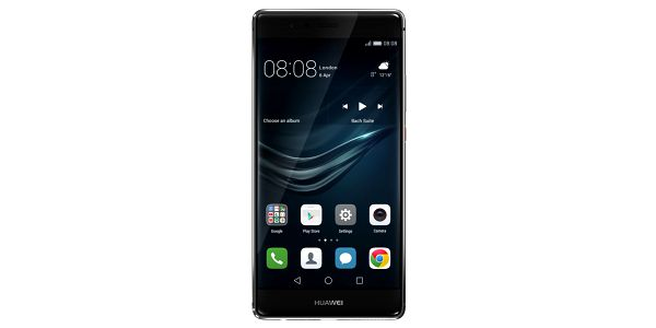 Mobilní telefon Huawei P9 Plus Single SIM (SP- P9PLUSSSTOM) šedý + DOPRAVA ZDARMA5