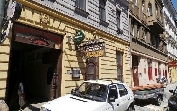 Avim Praha střelnice