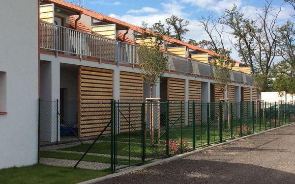 Apartmány Dolní Dunajovice Kostelní 681b