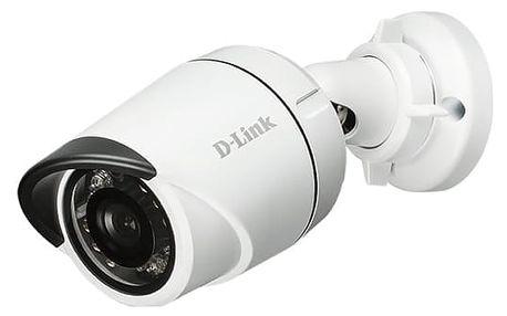 IP kamera D-Link DCS-4701E bílá (DCS-4701E)