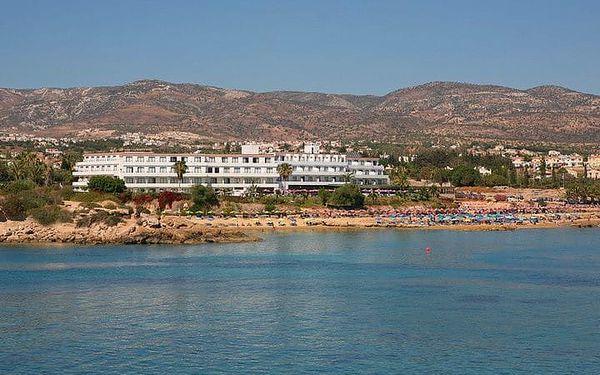 Kypr - Coral Bay na 11 až 12 dní, polopenze s dopravou letecky z Prahy, Coral Bay, letecky, polopenze2