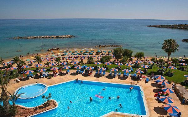 Kypr - Coral Bay na 11 až 12 dní, polopenze s dopravou letecky z Prahy, Coral Bay, letecky, polopenze3