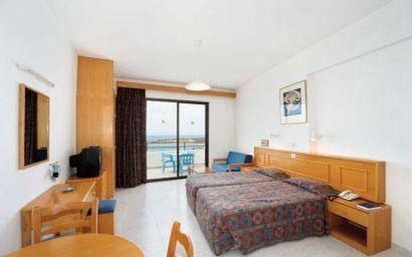 Kypr - Coral Bay na 11 až 12 dní, polopenze s dopravou letecky z Prahy, Coral Bay, letecky, polopenze4