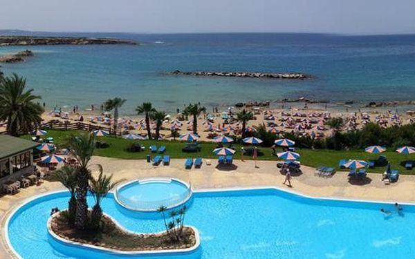 Kypr - Coral Bay na 11 až 12 dní, polopenze s dopravou letecky z Prahy, Coral Bay, letecky, polopenze5