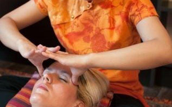 Thajská masáž Classic Thai - platnost 4 měsíce, 60 minut, počet osob: 1, Karlovy Vary (Karlovarský kraj)4